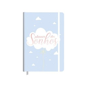Planner Dos Sonhos Candy R647CDY Redoma