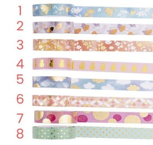 Washi Tape Molin Avulsa