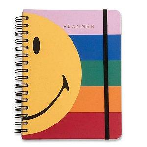 Planner Cicero Wire-o Smiley Listras