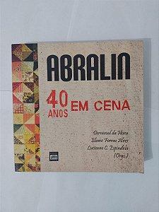 Abralin: 40 Anos em Cena - Demerval da Hora, entre outros