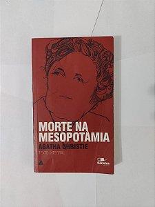 Morte na Mesopotâmia - Agatha Christie (Edição de Bolso)