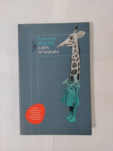O Pescoço da Girafa - Judith Schalansky