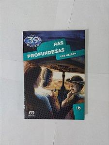 The 39 Clues: Nas Profundezas - Jude Watson