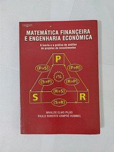 Matemática Financeira e Engenharia Econômica - Nivaldo Elias Pilão e Paulo Roberto Vampré Hummel