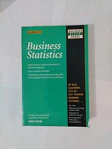 Business Statistcs - Douglas Downing e Jeffrey Clark