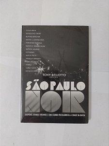 São Paulo Noir - Tony Bellotto