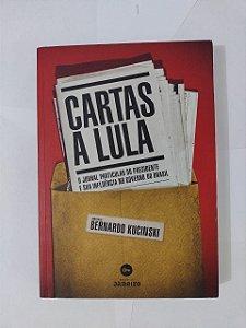 Cartas a Lula - Bernardo Kucinski