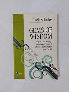 Gems of Wisdom - Jack Scholes