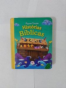Pequenas Canções: Histórias Bíblicas
