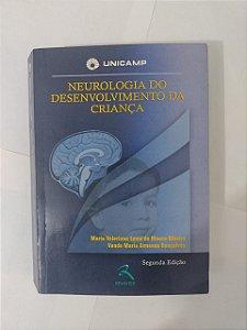 Neurologia do Desenvolvimento da Criança - Maria Valeriana leme de Moura-Ribeiro