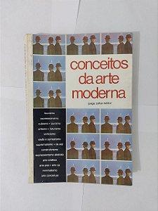 Conceitos da Arte Moderna - Nikos Stangos