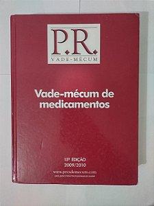Vade-Mécum de Medicamentos - 15ª edição