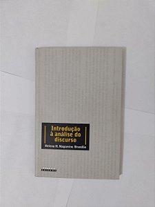 Introdução à Análise do Discurso - Helena h. Nagamine Brandão