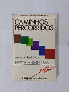 Caminhos Percorridos - Heitor Ferreira Lima