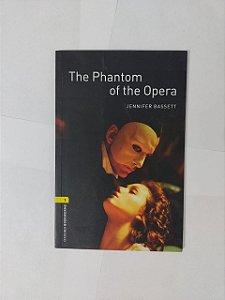 The Phantom Of the Opera - Jennifer Bassett