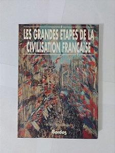 Les Grandes Étapes de la Civilisation Française - G. Cotentin Rey