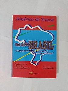 Um Novo  Brasil - Américo de Souza