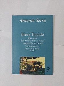 Breve Tratado - Antonio Serra