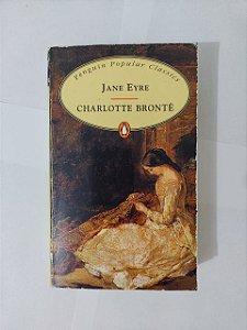Charlotte Brontë - Jane Eyre (leitura em inglês)