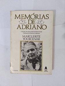 Memórias de Adriano - Marguerite Youcenar