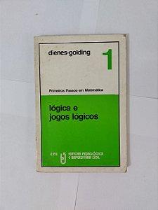 Lógicas e Jogos Lógicos - Dienes-Golding