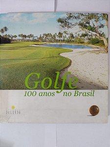 Golfe 100 anos no Brasil
