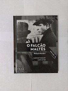 O Falcão Maltês - Relíquia Macabra ( Coleção Folha Clássicos do cinema)
