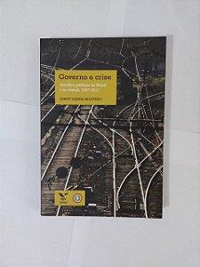 Governo e Crise - Jorge Vianna Monteiro