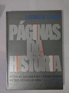 Páginas da História - O Estado de S. Paulo