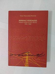Minhas Verdades - Oscar Marcondes Pimentel
