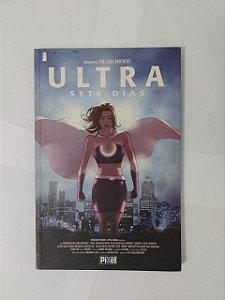 Ultra Sete Dias - Vol. 1 - The Luna Brothers