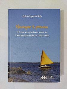 Navegar é Preciso - Pedro Acquaroni Neto