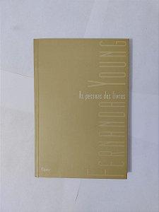 As Pessoas dos Livros - Fernanda Young