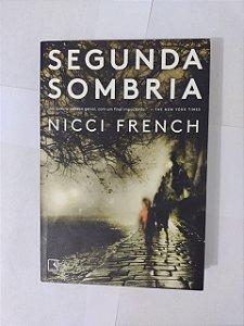 Segunda Sombria - Nicci French