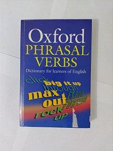 Phrasal Verbs - Oxford