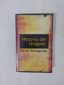 Historia del Uruguay - Victor Arreguine