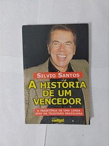 Silvio Santos: A História de um Vencedor