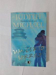 Um Certo Sorriso - Judith Michael