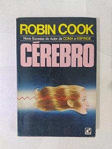 Cérebro - Robin Cook