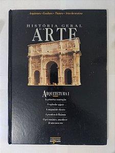História Geral da Arte: Arquitetura I