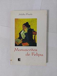 Manuscrito de Felipa - Adélia Prado