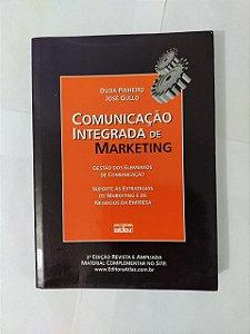Comunicação Integrada de Marketing - Duda Pinheiro e José Gullo