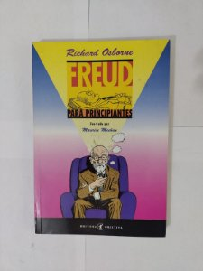 Freud Para Principiantes - Richard Osborne