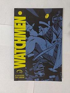 Watchmen 1 - Alan Moore e Dave Gibbons