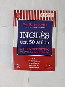 Inglês em 50 Aulas - Ben Parry Davies