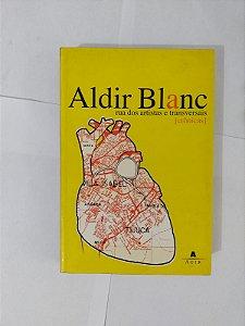 Rua dos Artistas e Transversais - Aldir Blanc