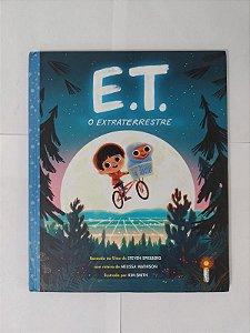 E.T. O Extraterrestre - Kim Smith