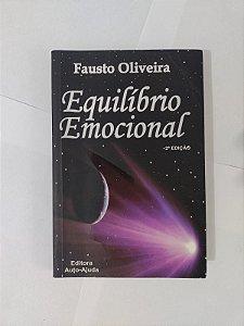 Equilíbrio Emocional - Fausto Oliveira