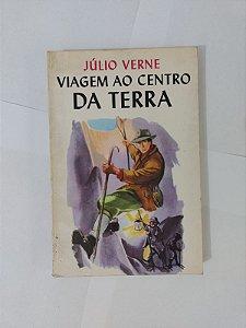 Viagens ao Centro da Terra - Júlio Verne