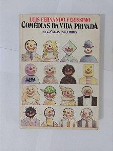 Comédias da Vida Privada - Luis Fernando Verissimo